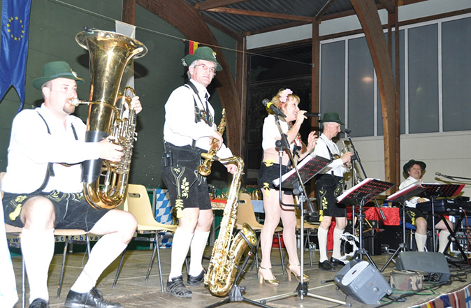 Bois d Arcy 78-2012-orchestre bavarois 2