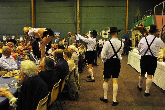 Bois d Arcy 78-2012-orchestre bavarois 7