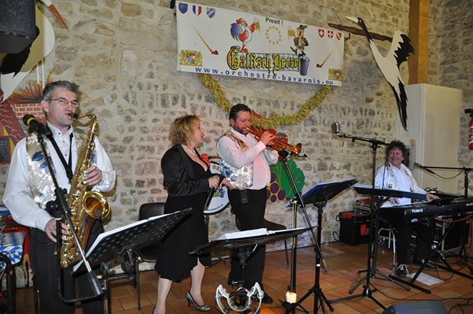 Boissy le Cutté 91-orchestre alsacien 3
