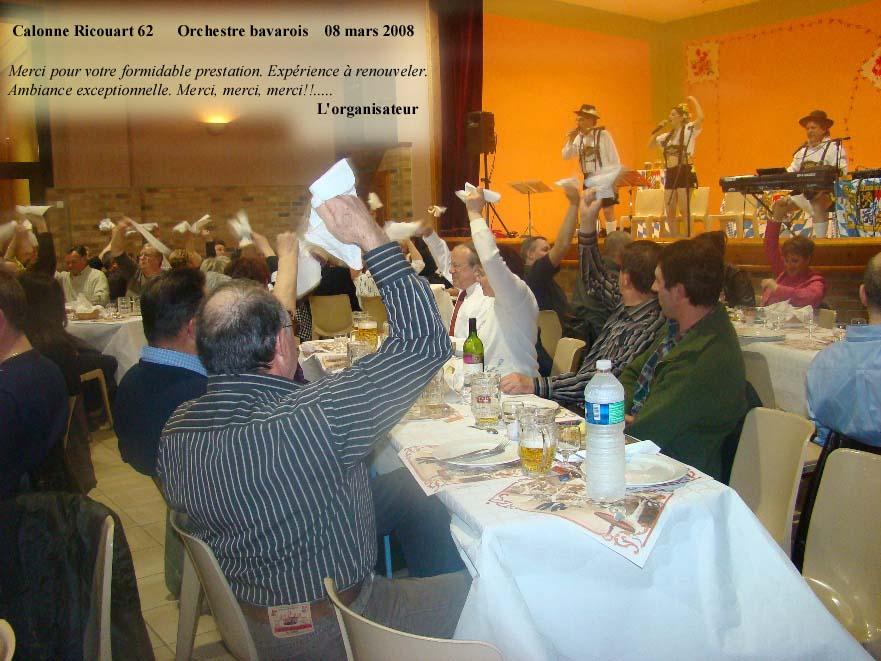 Calonne Ricouart 62-2008-orchestre bavarois 1