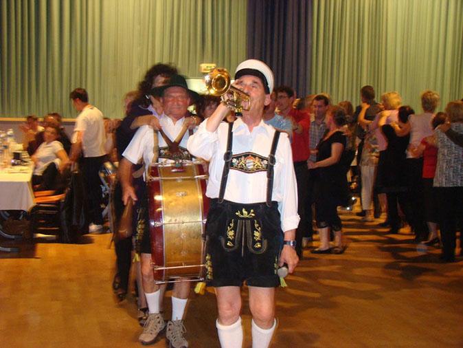 Carrières sous Poissy 78 (2009)-orchestre bavarois 1