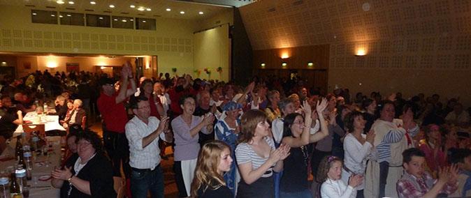 Champagnole 39-2012-soirée bavaroise 3