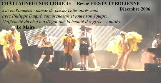 Châteauneuf sur Loire 45 (2006)-spectacle folklorique 1