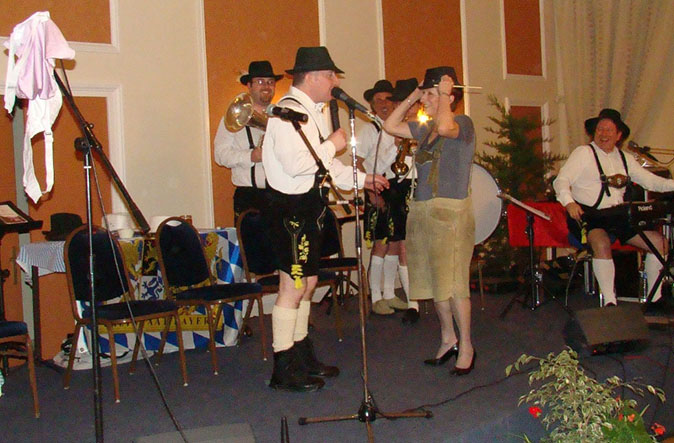 Coignières 78-2009-orchestre bavarois 1