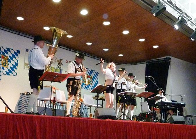 Garancières 78 (2011)-orchestre bavarois