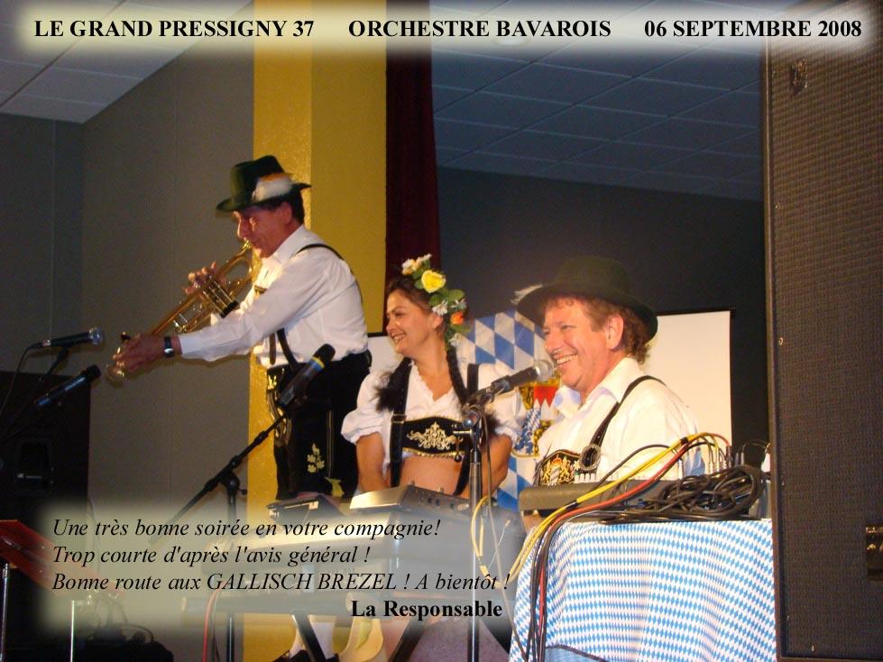 Le Grand Pressigny 37-2008-orchestre bavarois 1
