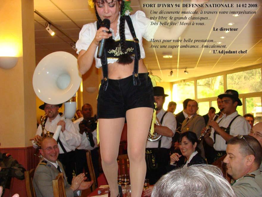 Fort d'Ivry 94-2008-orchestre bavarois 1