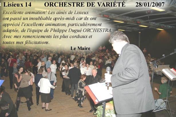Lisieux 14 (2007)--orchestre de variété 1