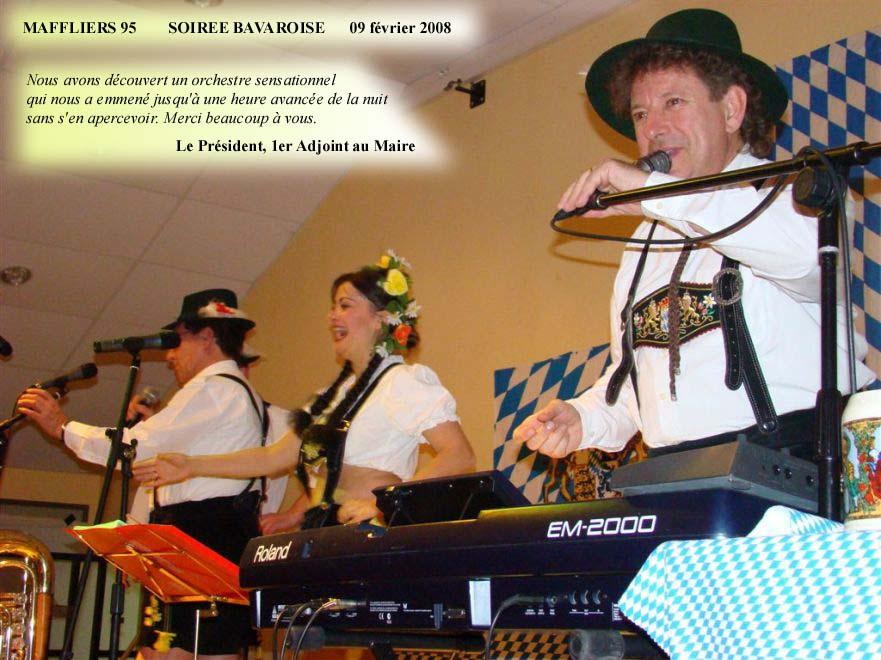 Maffliers 95 (2008)-orchestre bavarois 1