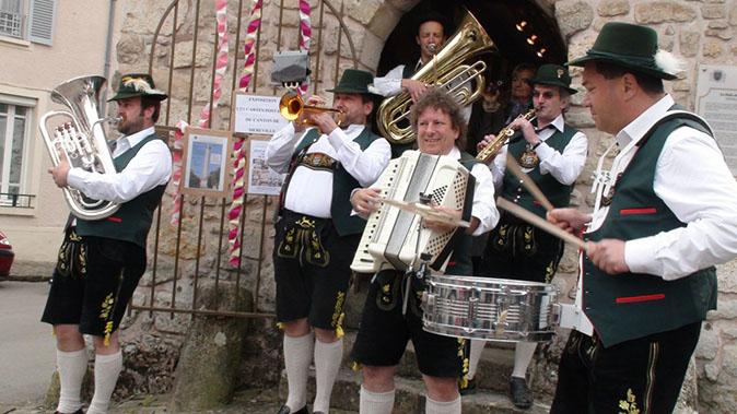 Méréville 91-2012-orchestre bavarois 1