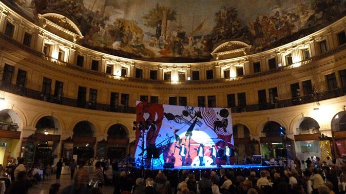 Paris 1-2011-orchestre de variété