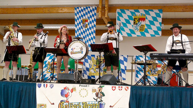 Paray le Monial 71-2012-orchestre bavarois 1