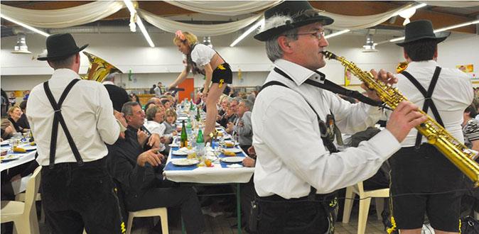 Paray le Monial 71-2012-orchestre bavarois 2
