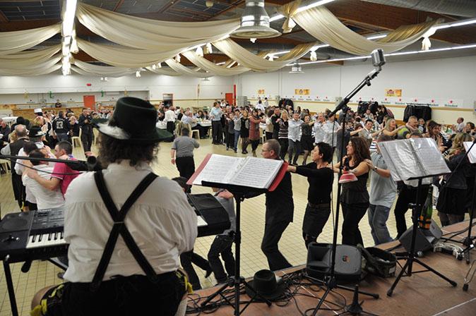 Paray le Monial 71-2012-orchestre bavarois 5