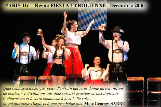 Paris 11-2006-fiesta tyrolienne 1