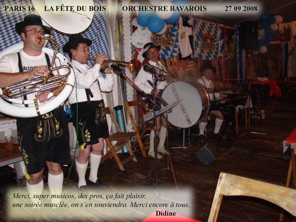 paris 16 - 2008- orchestre bavarois 1