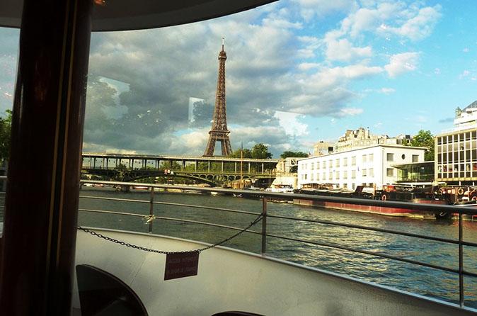 Paris (Seine) - 75-2012-croisière oktoberfest-orchestre bavarois 1