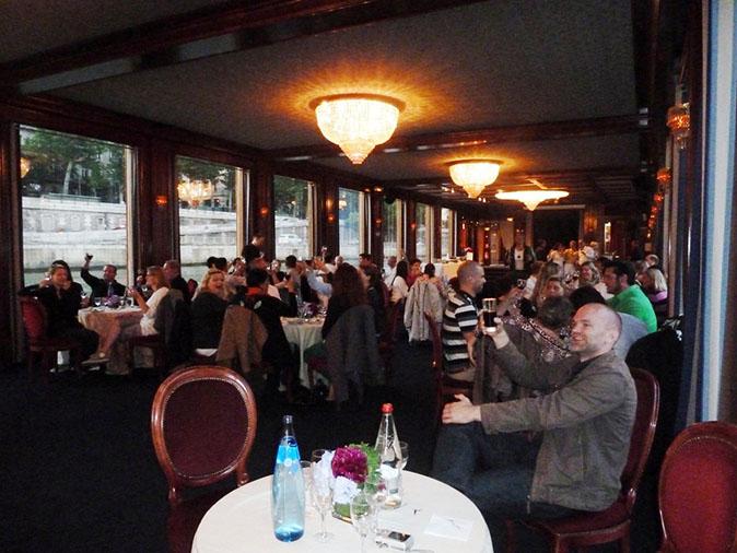 Paris (Seine) - 75-2012-croisière oktoberfest-orchestre bavarois 4