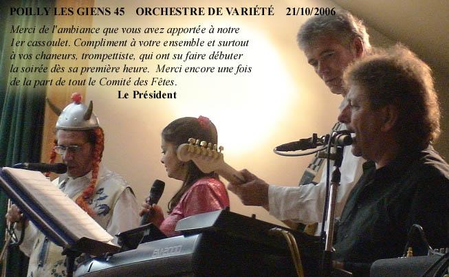Poilly les Giens 45-2006-orchestre de variete 1
