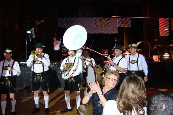 Le Raincy 93-2009-orchestre bavarois 1