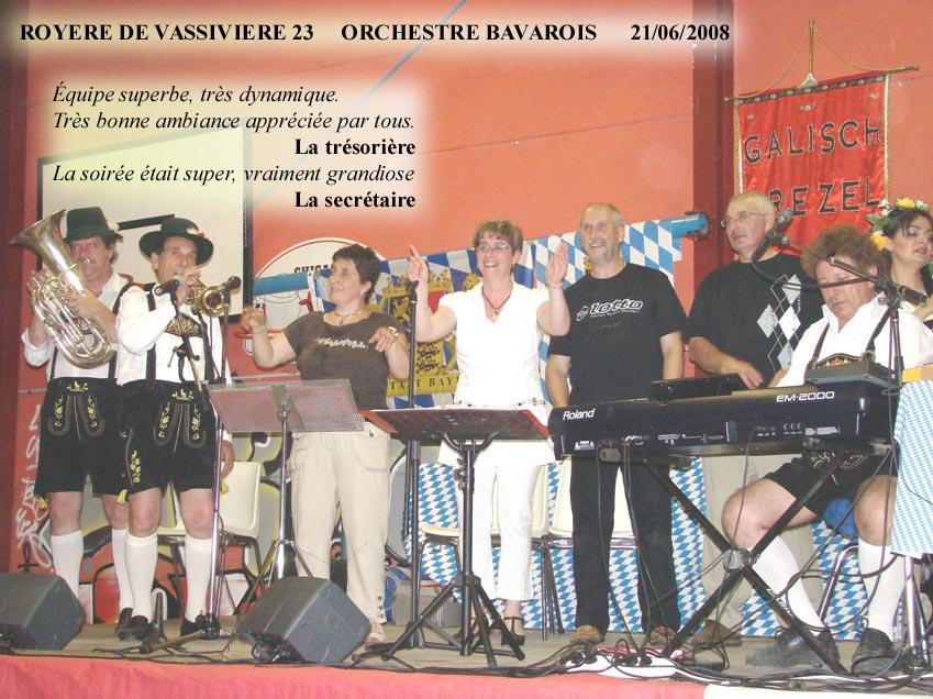 Royère de Vassivière 23-2008-orchestre bavarois 1