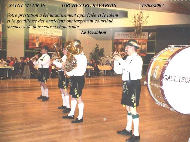 Saint Maur 36-2007-orchestre bavarois 1