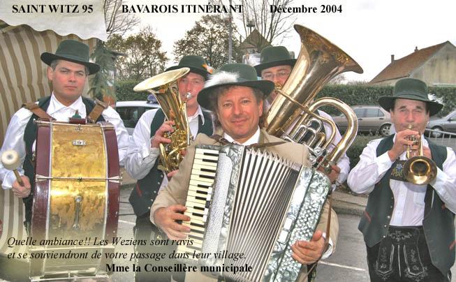 Saint Witz 95-2004-orchestre bavarois 1