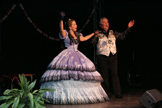 Villeneuve le Roi – 94-2011-orchestre de variété