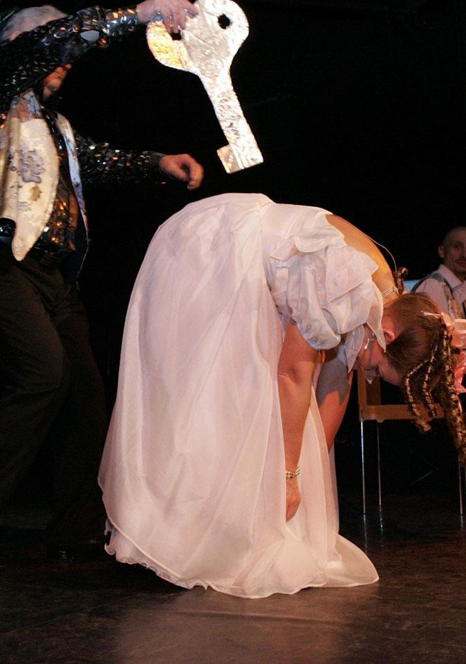 Villeneuve le Roi – 94-2011-orchestre de variété 1