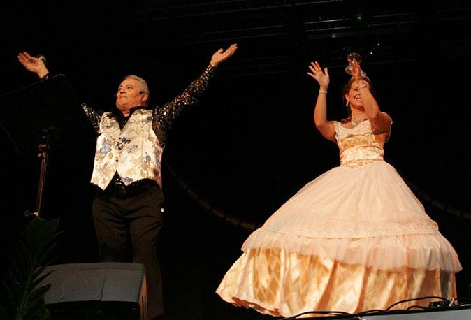 Villeneuve le Roi – 94-2011-orchestre de variété 4