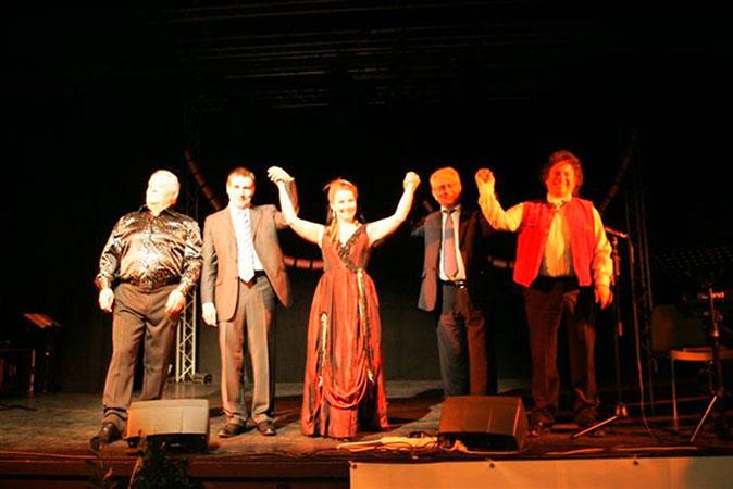 Villeneuve le Roi – 94-2011-orchestre de variété 6